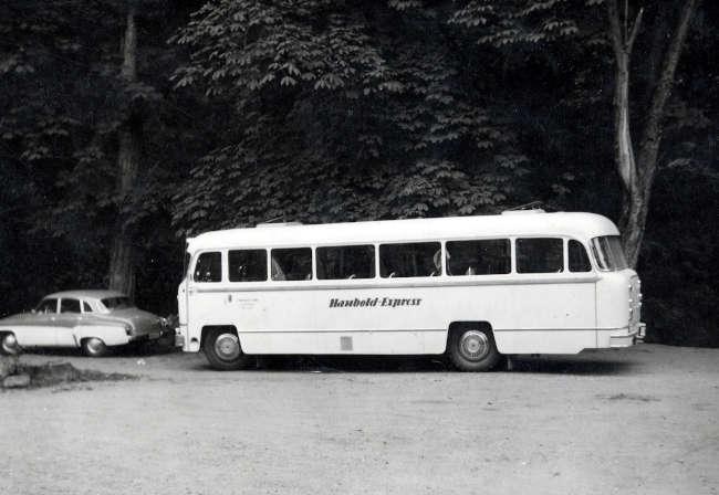 Haubold Express