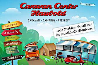 Caravan Center Haubold